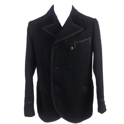 1900s French Livery Uniform Jacket