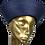 Thumbnail: Navy Straw Hat