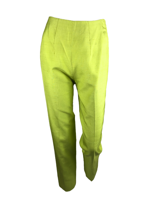PUCCI Green Trousers