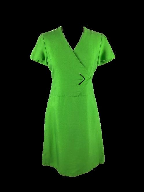 Green Arrow Dress