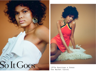 NEW Editorial OUT! So It Goes Mag....