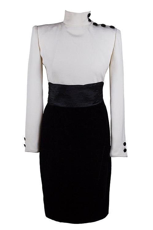 Valentino Top and Skirt Set
