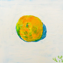 No.014〈橘〉