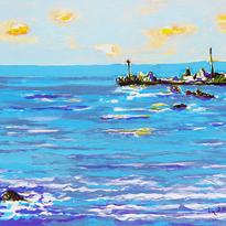 No.017〈海堤〉