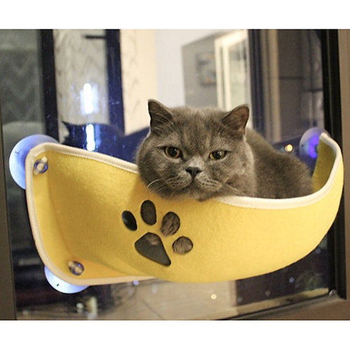 Cat Window Bed / Hammock