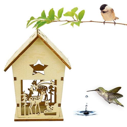 DIY Bird House Kit