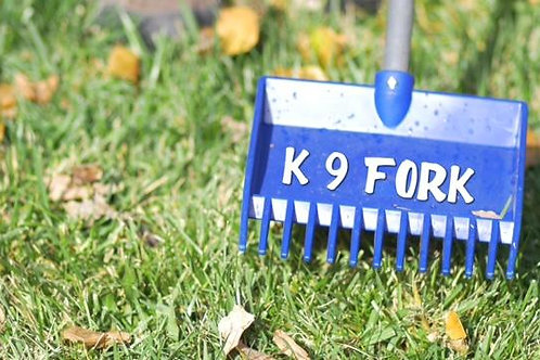 K9 Fork Poop Scooper