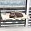 Thumbnail: Cat window Bed