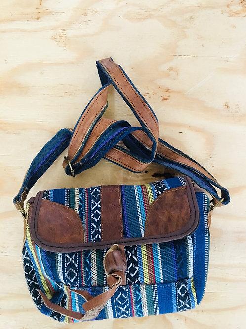Unique Hemp small canvas bag