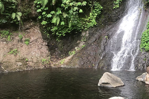 Galungan Village and Sekumpul Waterfall Discovery