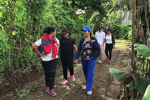 Trekking Pupuan – Banjar – Tamblingan