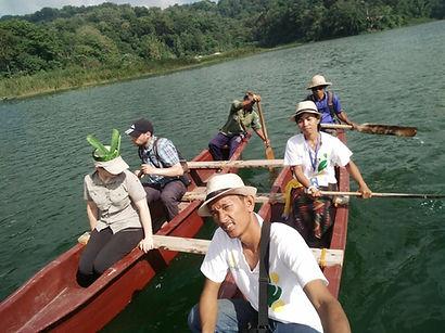 Pupuan - Munduk - Tamblingan Trekking