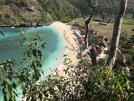 Alla scoperta di East Nusa Penida