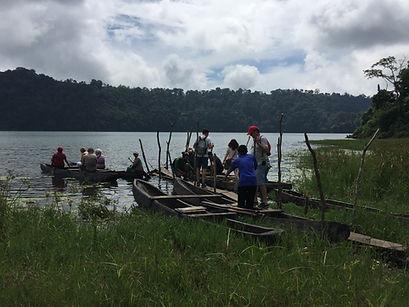 Pupuan - Banjar - Tamblingan Trekking