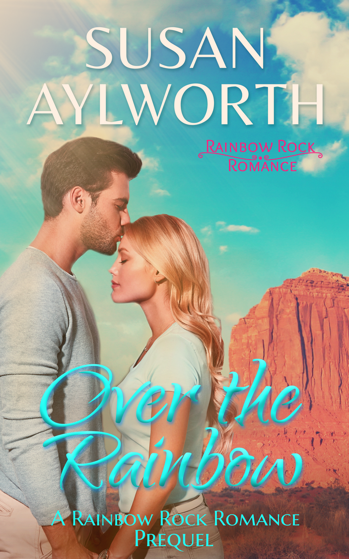 Over the Rainbow by Susan Aylworth