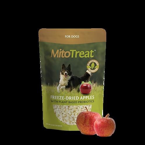 MitoTreat™ Freeze Dried Apples