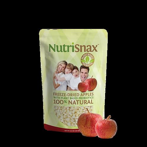 NutriSnax™ Freeze-Dried Apples