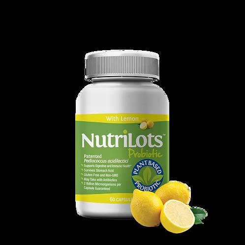 NutriLots™ with Lemon