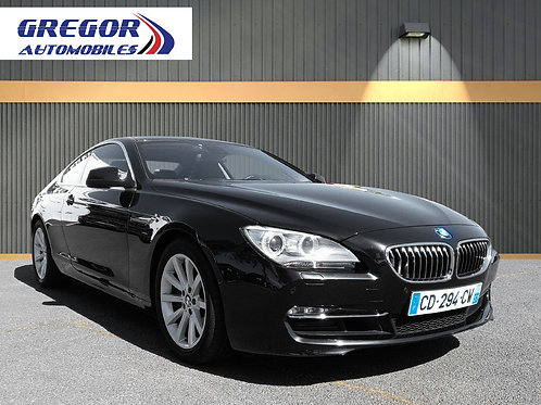 Bmw 640D COUPE F13