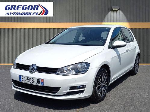 Volkswagen GOLF VII 1.4 TSI ALLSTAR BLUEMOTION