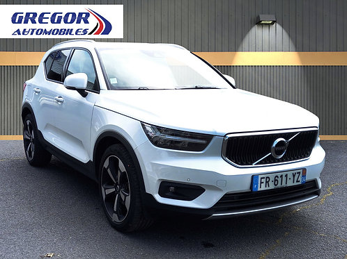 Volvo XC40 D3 150 GEAR TRONIC BUSINESS