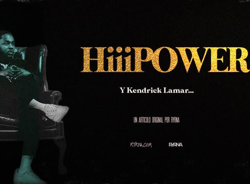 HiiiPoWeR: Descifrando el mensaje de uno de los mejores raperos de todos los tiempos