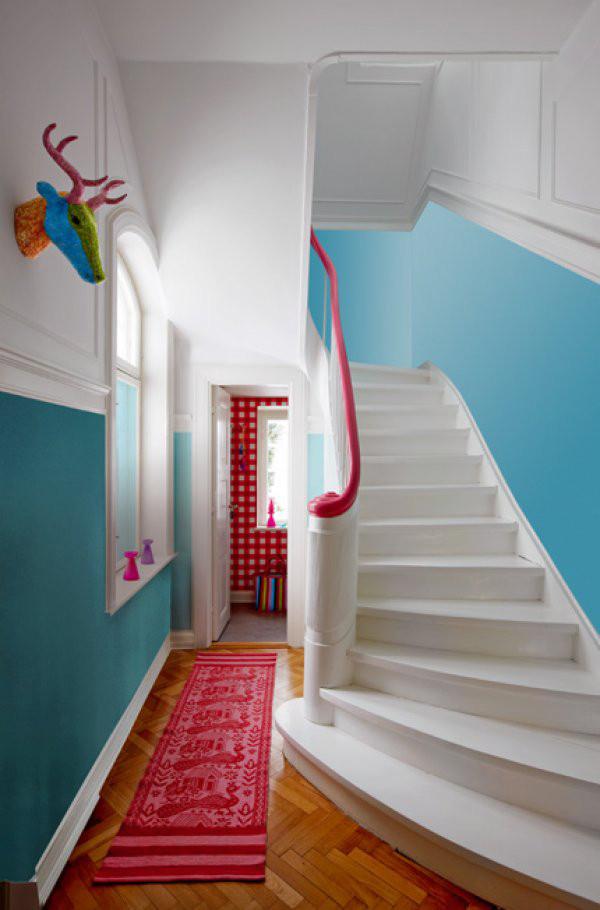 Trophées & cabinets de curiosités. lalaklak, décoratrice et architecte d'intérieur Lyon 4 Croix-Rousse