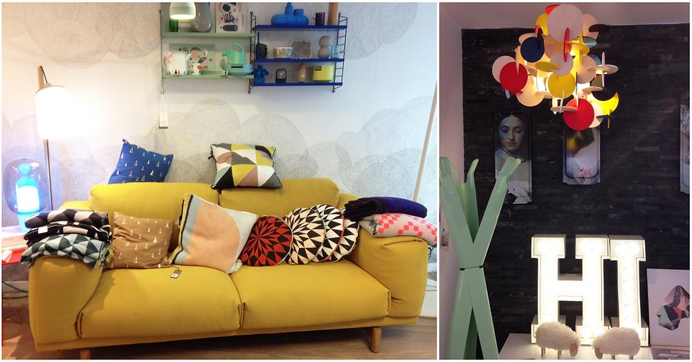 Shopping rue Legendre © lalaklak, décoratrice et architecte d'intérieur Lyon 4 Croix-Rousse
