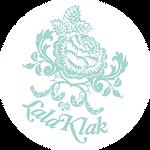 Logo_lalaklak, décoratrice et architecte