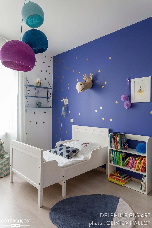© Delphine Guyart. Trophées & cabinets de curiosités. lalaklak, décoratrice et architecte d'intérieur Lyon 4 Croix-Rousse