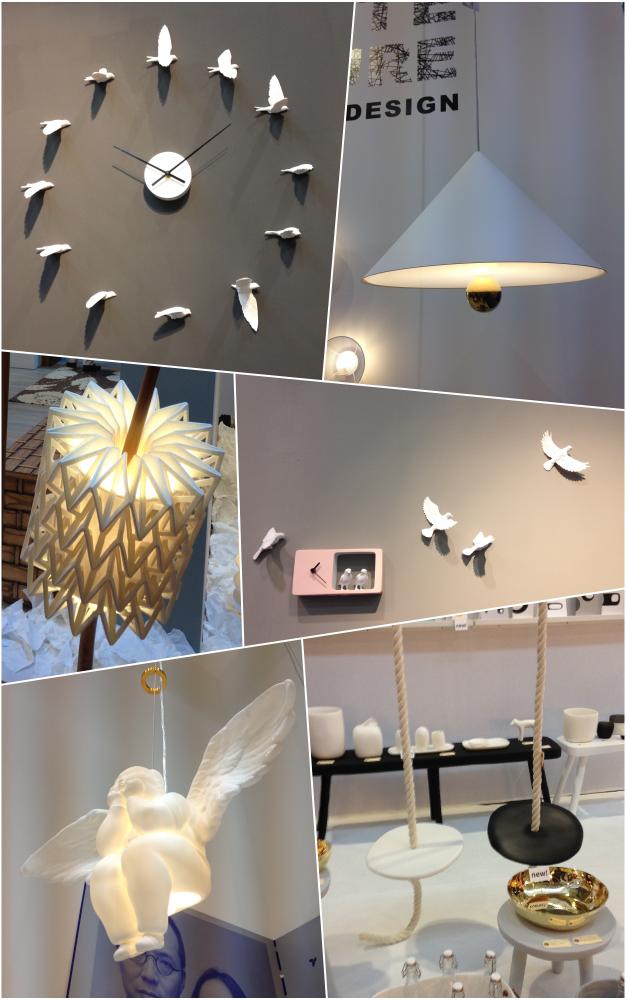 Maison et Objet 2015 © lalaklak, décoratrice et architecte d'intérieur Lyon 4 Croix-Rousse