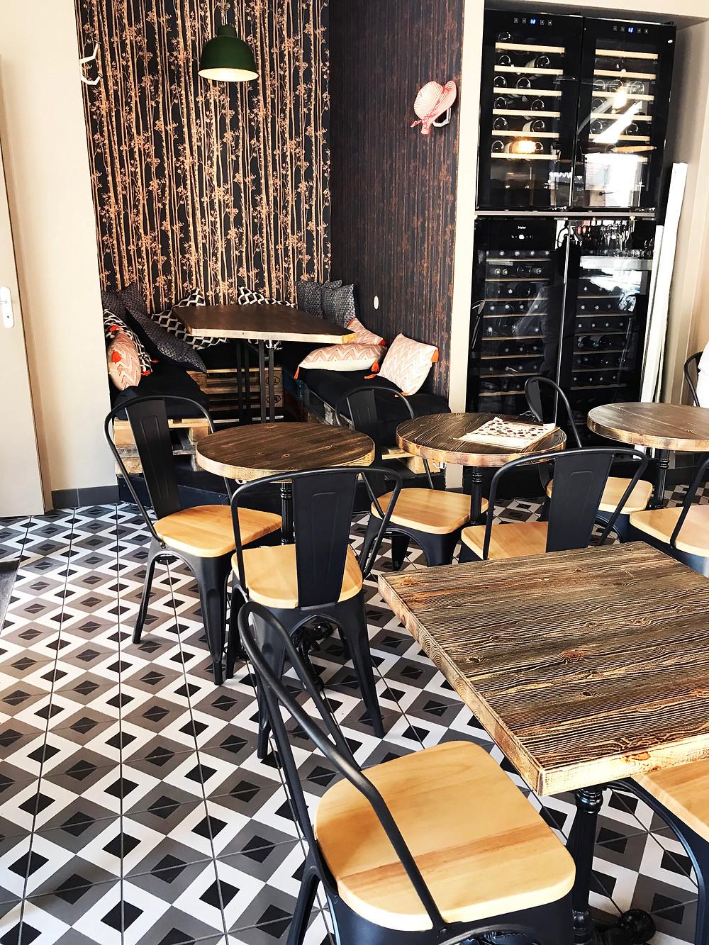 Restaurant Le Petit Coin, Lyon Croix-Rou