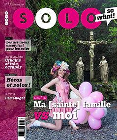 © liliklik, directeur artistique presse et magazines d'entreprises