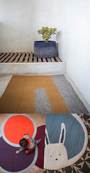 MAISON & OBJET 2016 par lalaklak, décoratrice et architecte d'intérieur Lyon 4 Croix-Rousse