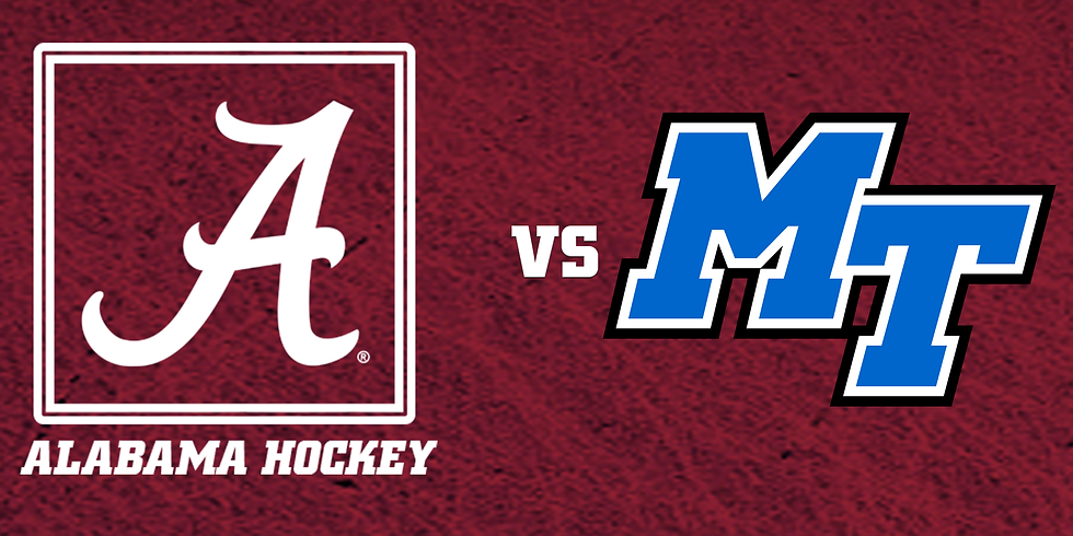 D3 vs. Middle Tennessee State University