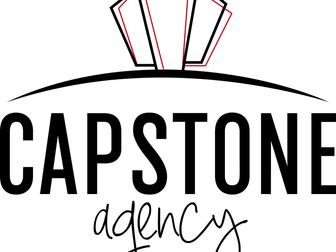 Alabama Hockey Announces Partnership with Capstone Agency