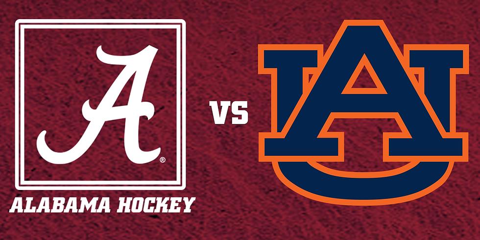 D3 vs. Auburn