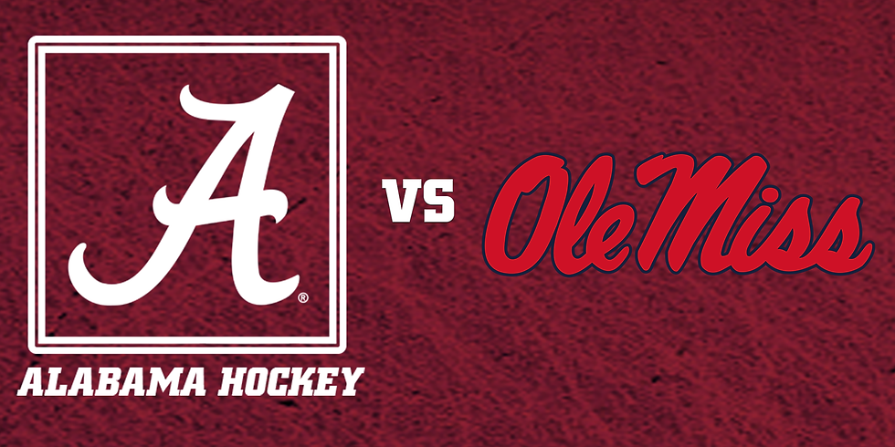 D3 Alabama vs. Ole Miss