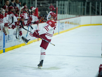 #22 Alabama Opens New Rink With 4-3 Win Over #16 Midland