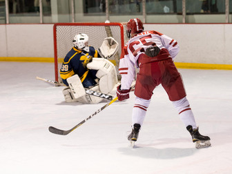 #16 Alabama Knocks Off Canisius in Overtime
