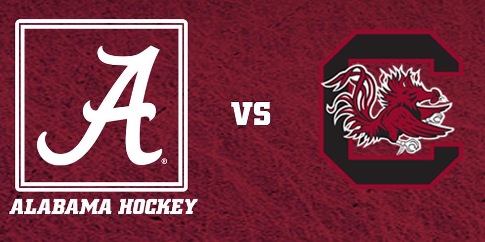 D3 vs. University of South Carolina
