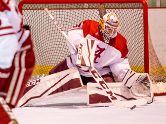 #25 Alabama Completes Sweep of Utah with 5-0 Shutout Victory