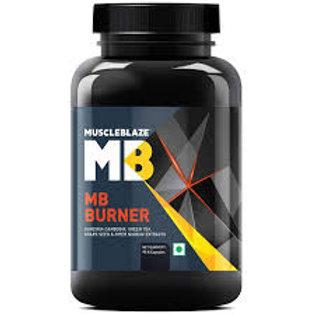 MuscleBlaze MB Fat Burner with Garcinia Cambogia, 90 capsules