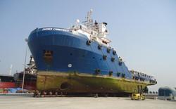 Marine Conversion Project