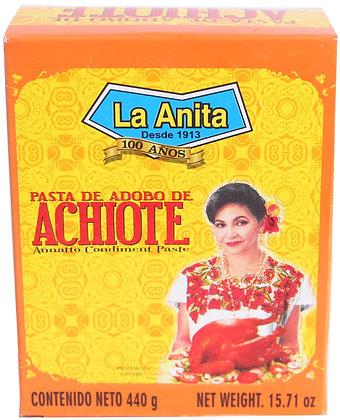 Achiote 440 gr