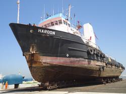Ship Repair & Maintenance
