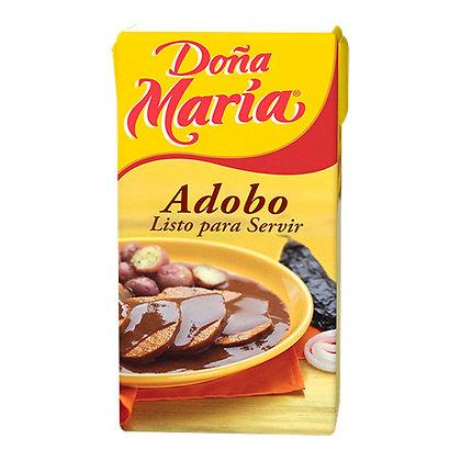 Adobo Doña María listo para servir 360 gr