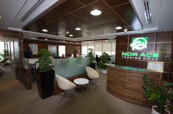 NorAce Trading DMCC