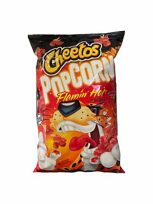Cheetos Popcorn Flamin Hot 184 g