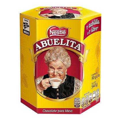 Chocolate Abuelita 6 pz
